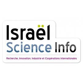 israel science info